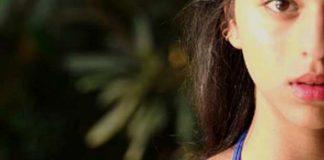 Shah Rukh Khan's Daughter Suhana Khan's Glamorous Photo Is Breaking The Internet!
