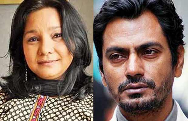 After Niharika Singh, Nawazuddin Siddiqui's Ex-Girlfriend Sunita Rajwar Lashes Out At Him!