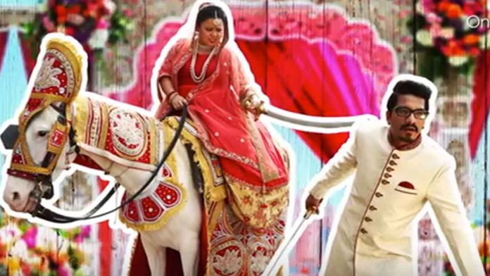 Bharti Singh- Haarsh Limbachiyaa