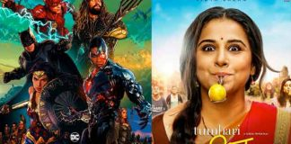 Box Office: Justice League Beats Vidya Balan's Tumhari Sulu On Its Opening Day!