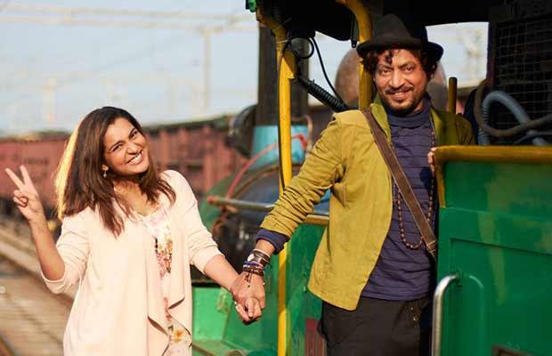 Tanuja Chandra: I'm A Nervous Wreck' On Her Upcoming Film Qarib Qarib Singlle