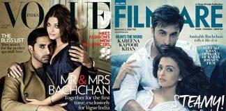 aishwarya rai bachchan cover photos