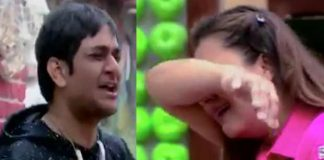 Bigg Boss 11: Vikas Gupta Throws Food After Shilpa Shinde Instigates Him- Watch Video!
