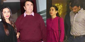 Father Randhir Kapoor Opens Up About Karisma Kapoor's Second Marriage Rumors With Sandeep Toshniwal