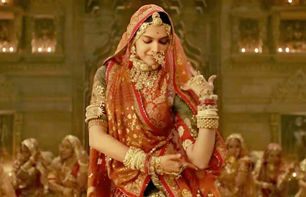 Sanjay Leela Bhansali's Padmavati Cleared For Release In Britain