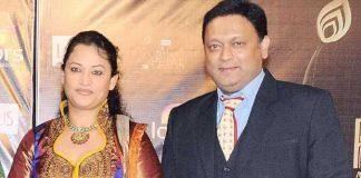 Rinku And Kiran Karmarkar