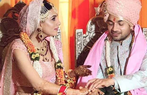 Meri Aashiqui Tumse Hi Fame Actors Smriti Khanna And Gautam Gupta Are Married Now!