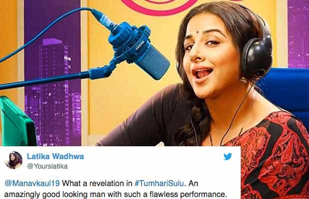 Tweet Review: Could Vidya Balan Starrer Tumhari Sulu Impress The Audience?