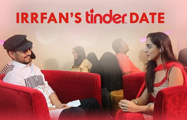 Watch: Qarib Qarib Singlle Irrfan Khan Finds A Date On Tinder, Here's How His Evening Goes!