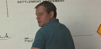 Downsizing Trailer Out: Matt Damon Gets Downsized