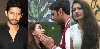 Bigg Boss 11: Gauahar Khan, Ravi Dubey Amd Others Slam Shilpa Shinde For Torturing Vikas Gupta!