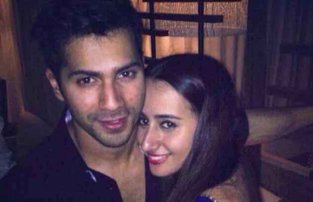 Varun Dhawan Breaks-up With Girlfriend Natasha Dalal?