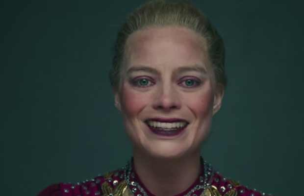Watch: Margot Robbie's I, Tonya Gets A NSFW Red Band Trailer