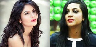 Bigg Boss 11: Gehana Vasisth Sued For Rs 1 Crore For Making scandalous Statements Against Arshi Khan