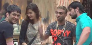 Bigg Boss 11: Akash Dadlani EXPOSES Vikas Gupta And Shilpa Shinde's Feud - Watch Video!Bigg Boss 11: Akash Dadlani EXPOSES Vikas Gupta And Shilpa Shinde's Feud - Watch Video!