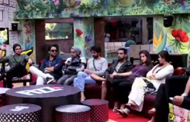 Exclusive Bigg Boss 11: These Three Contestants Locked Up In Kaal Kothari!