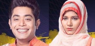 Bigg Boss 11 Double Eviction: Sabyasachi Satpathy And Mehjabi Siddiqui Out Of The House!