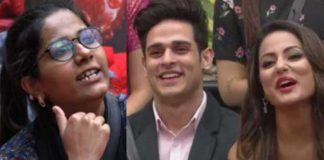 Bigg Boss 11: Evicted Contestant Mehjabi Siddiqui Makes SHOCKING Statements About Hina Khan, Priyank Sharma!
