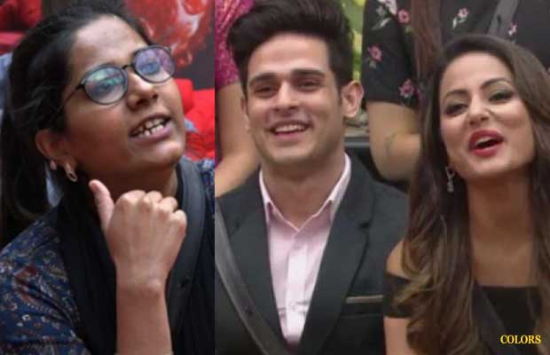 Bigg Boss 11: Evicted Contestant Mehjabi Siddiqui Makes SHOCKING Statements About Hina Khan, Priyank Sharma!