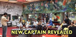 bigg boss 11 captain