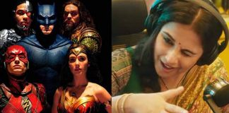 Box Office: Justice League Vs Vidya Balan's Tumhari Sulu First Monday Business!