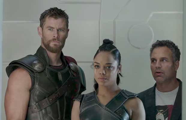 Box Office: Thor-Ragnorak Becomes Second Best Opening Hollywood Film Of The Year In India!