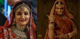 Mulayam Singh's Bahu Falls Into Trouble For Dancing To Ghoomar From Deepika Padubone's Padmavati