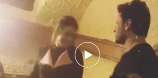 Watch: Divyanka Tripathi And Vivek Dahiya Groove To Salman Khan's O O Jaane Jaana On Their Budapest Holiday!