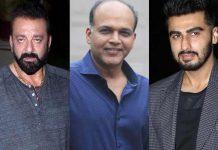 Sanjay Dutt And Arjun Kapoor To Be Directed By Ashutosh Gowariker?