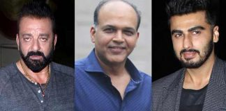 Sanjay Dutt And Arjun Kapoor To Be Directed By Ashutosh Gowariker?