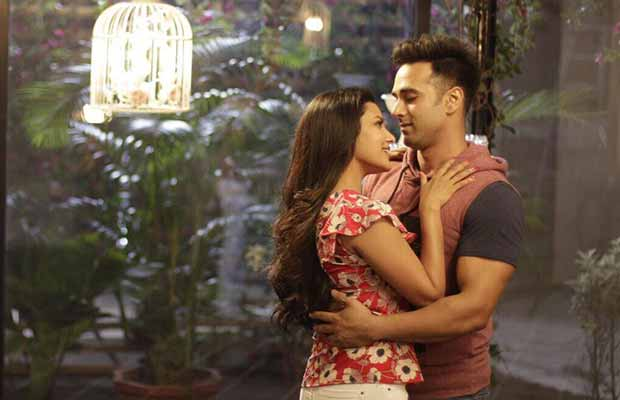These Stills From 'Ishq De Fanniyar' Are Getting Us Excited For The Song!