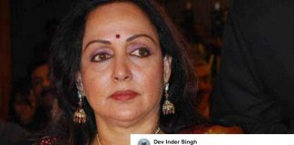 Bull Attacks Basanti: Hilarious Tweets On Hema Malini Being Attacked By A Bull