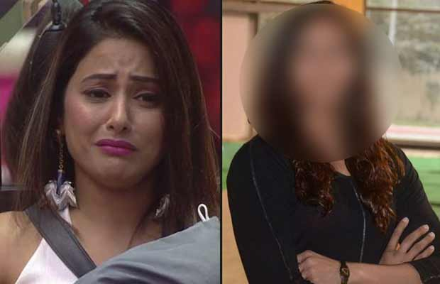 Bigg Boss 11: Hina Khan's This Co-contestant From Khatron Ke Khiladi Has A Bang On Message For Her Haters!