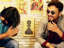 Watch Exclusive Interview: Besides Doing Serious Roles, Irrfan Khan Can Be Really Funny Too