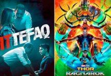 ittefaq Thor bigg boss 11
