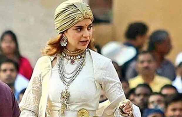 Find Out Why Kangana Ranaut Wanted To Get Injured While Filming For Manikarnika
