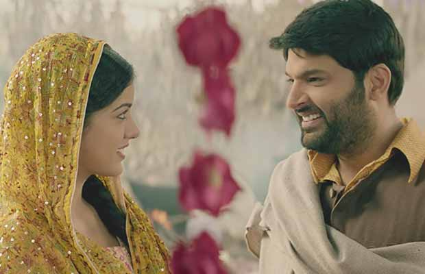 Video Release - Kapil Sharma Starrer Firangi's Second Song Sajna Sohne Jiha OUT Now!
