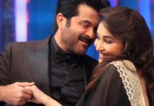 Madhuri Dixit And Anil Kapoor To Recreate Sizzling Chemistry After 17 Years