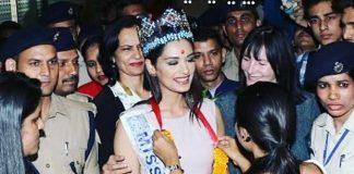 manushi chhillar miss world 2017