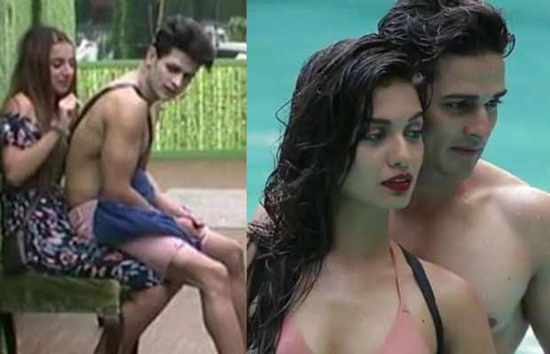 Bigg Boss 11: Divya Agarwal Makes SHOCKING Revelations On Her Break Up With Priyank Sharma!