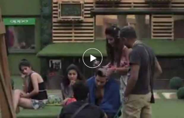 Bigg Boss 11 Nominations: Priyank Sharma Goes Bald, Friendships Put To Test