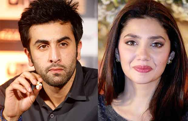 Ranbir Kapoor Meets A Mystery Girl While Mahira Khan Reveals Plans For Second Marriage!
