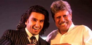 Ranveer Singh Starrer Kapil Dev Biopic To Release In April 2019!