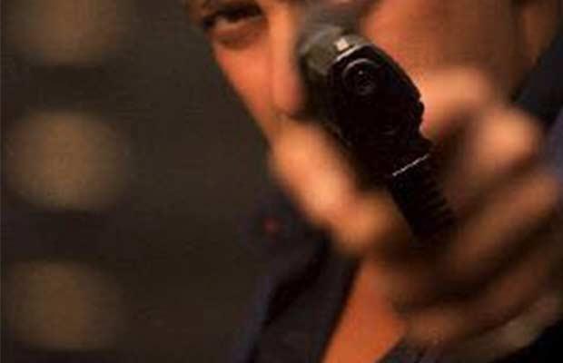 Salman Khan Shares First Look Of Race 3, Twitter Can't Keep Calm!