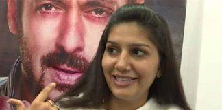Sapna Choudhary Evicted From Salman Khan's Bigg Boss 11