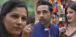 Bigg Boss 11: sapna choudhary slams puneesh sharma and bandgi kalra