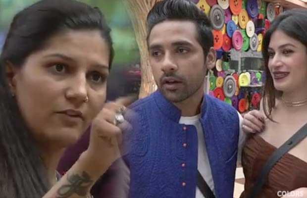 Bigg Boss 11: sapna choudhary slams puneesh sharma and bandgi kalra