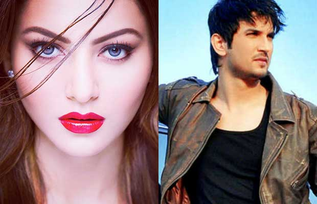 Urvashi Rautela's Hate Story 4 To Clash With Sushant Singh Rajput's Drive