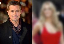 Hollywood Actor Brad Pitt Is Dating THIS Popular Actress?