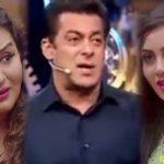 Bigg Boss 11: Arshi Khan Misbehaves And Calls Salman Khan Biased Towards Shilpa Shinde,Twitter REACTS!